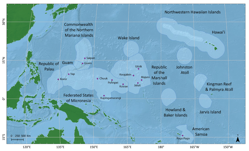 Marshall Islands Climate Outlook